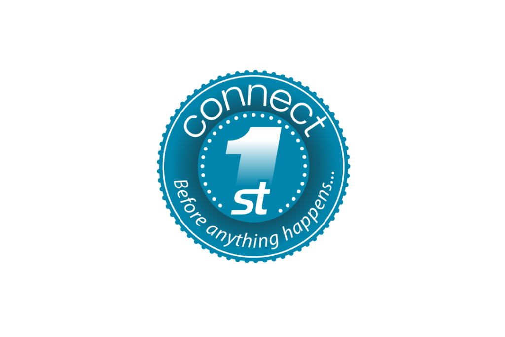 Connect 1st Seal