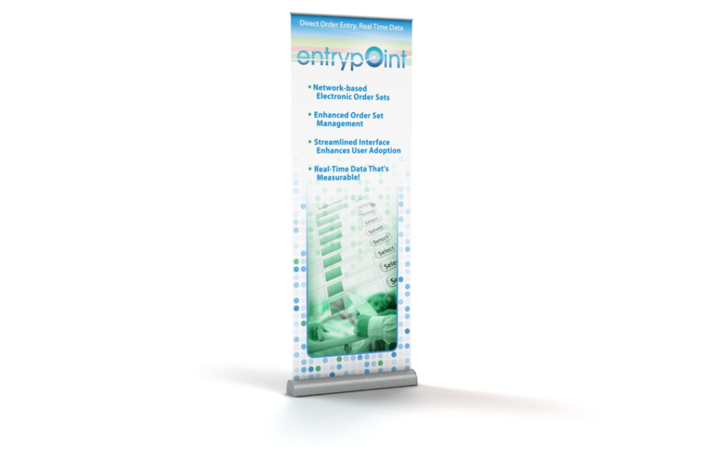 Entry Point Banner