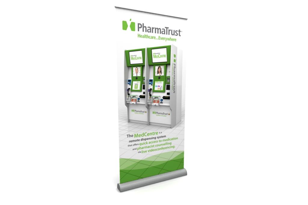 PharmaTrust Banner