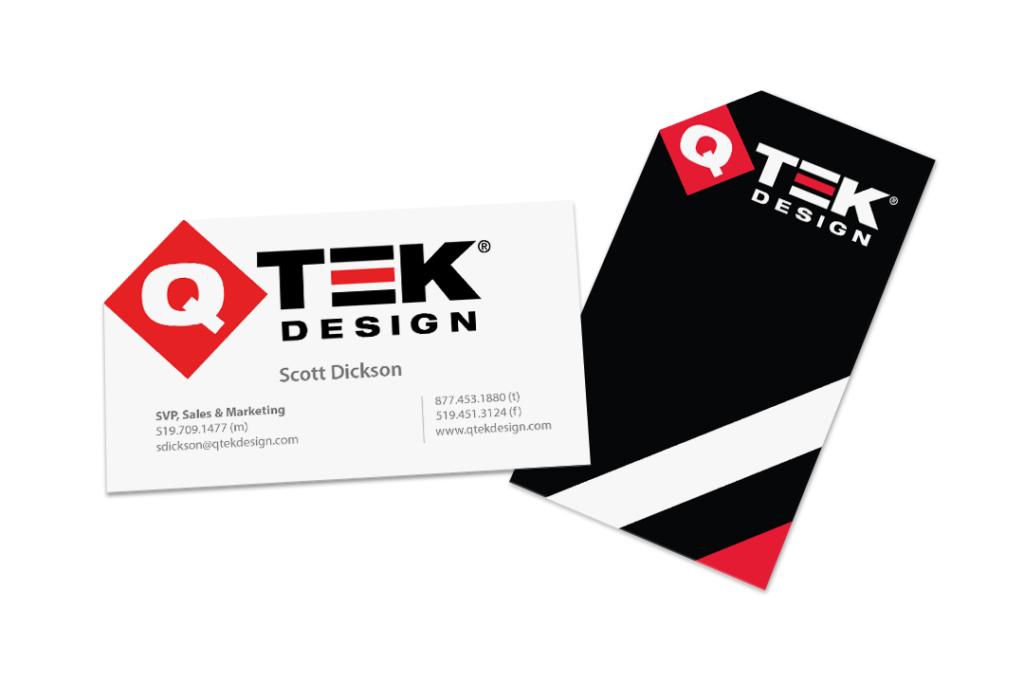 QTEK Design