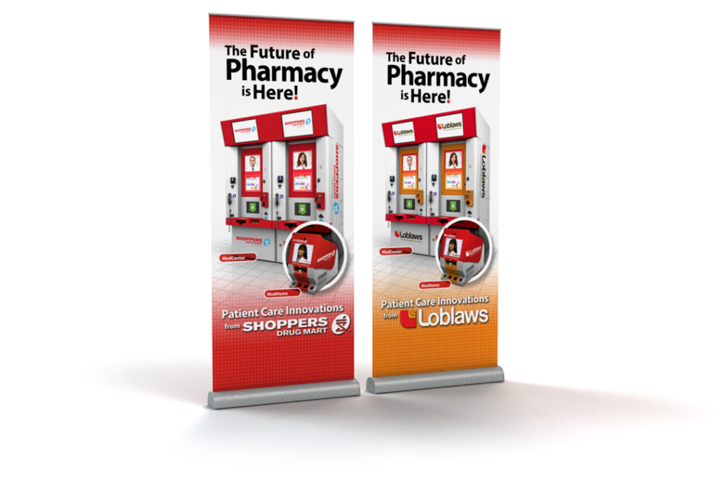Shoppers Loblaws Pharmacy