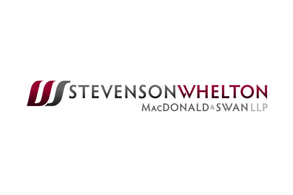 Stevenson Whelton