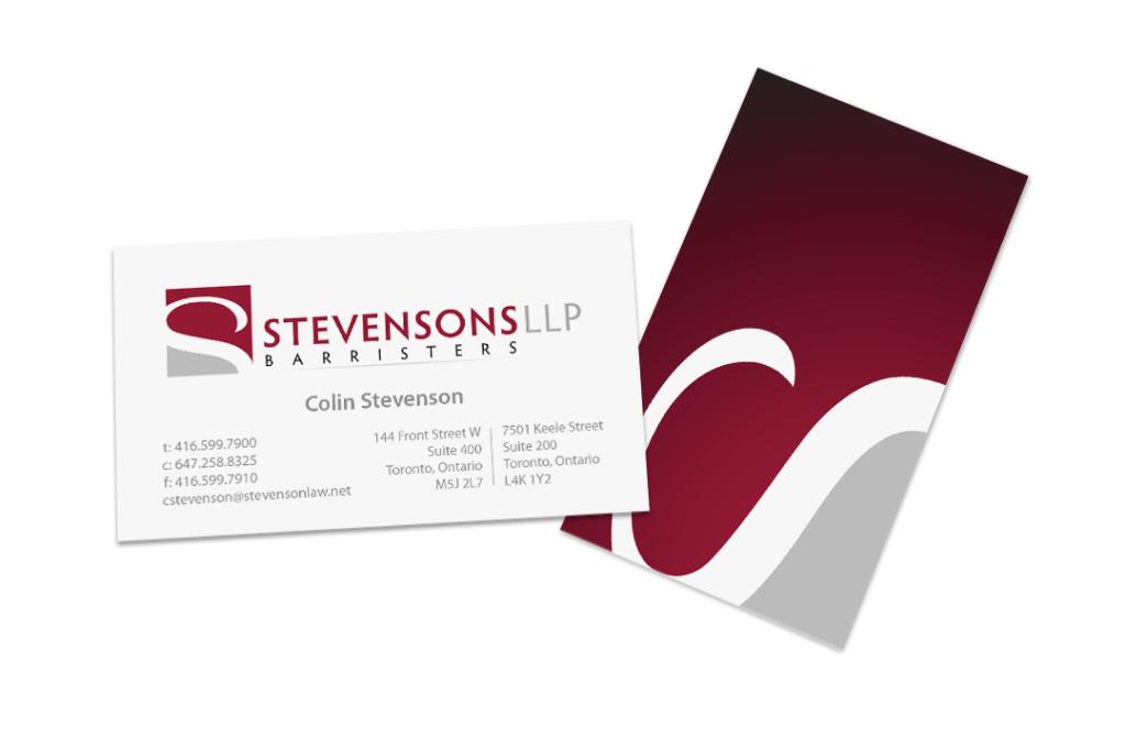 Stevensons LLP