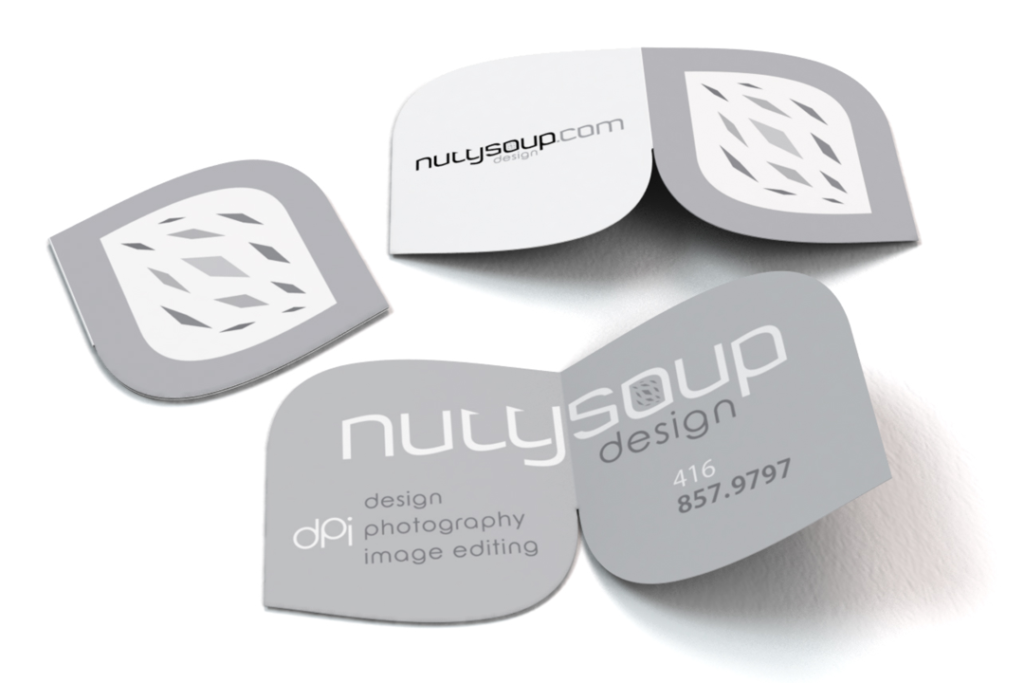 nuttysoup DESIGN