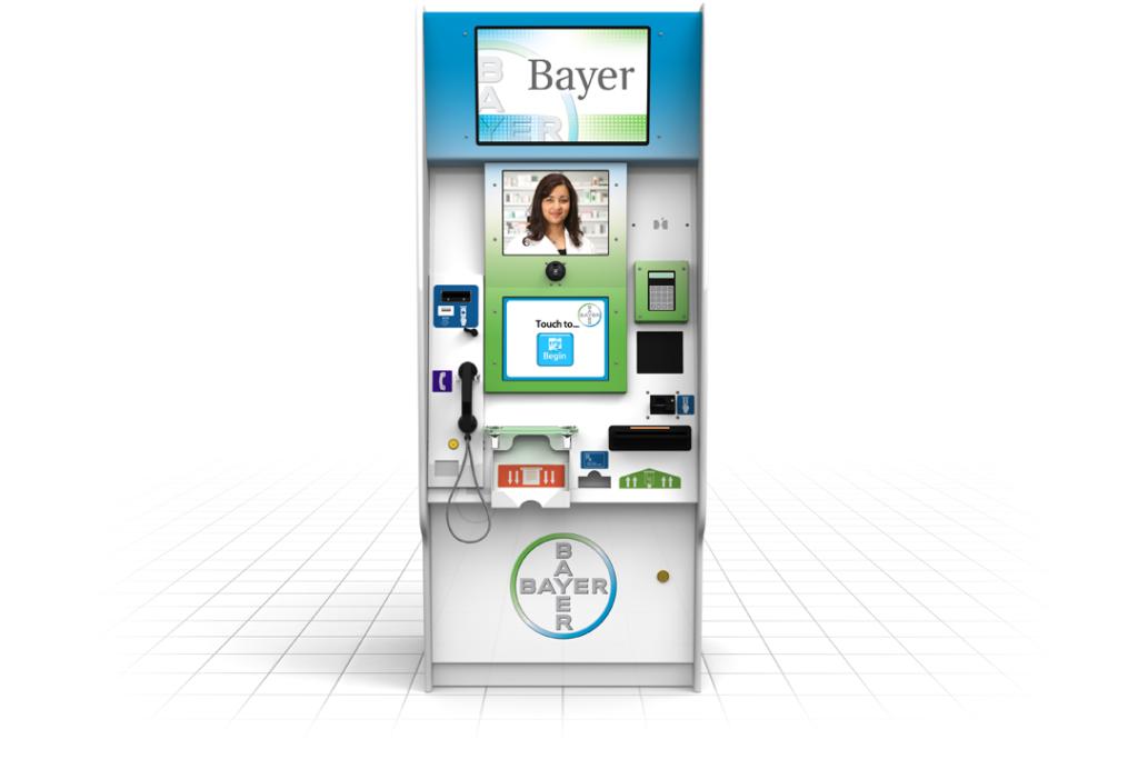 Bayer PharmaTrust