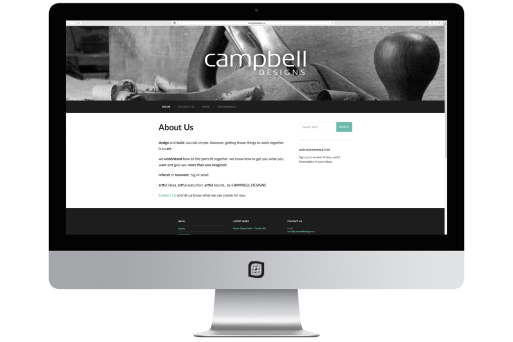 Campbell DESIGNS