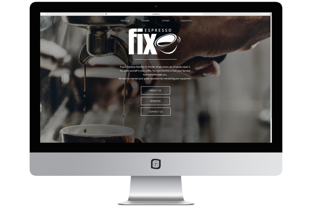 Fix espresso
