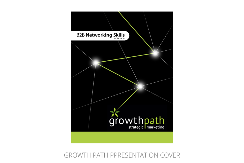 Growth Path Cover