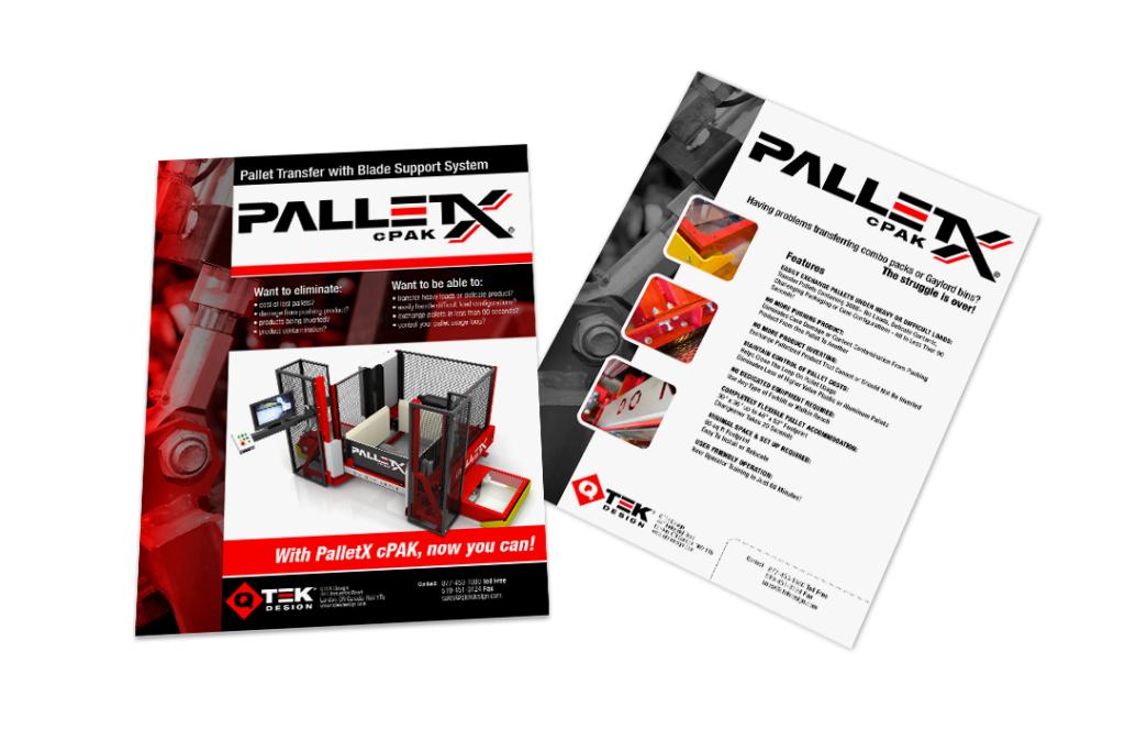 PalletX