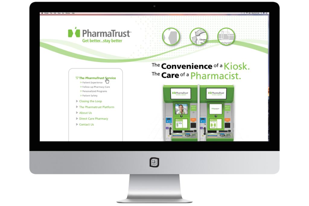 PharmaTrust 2