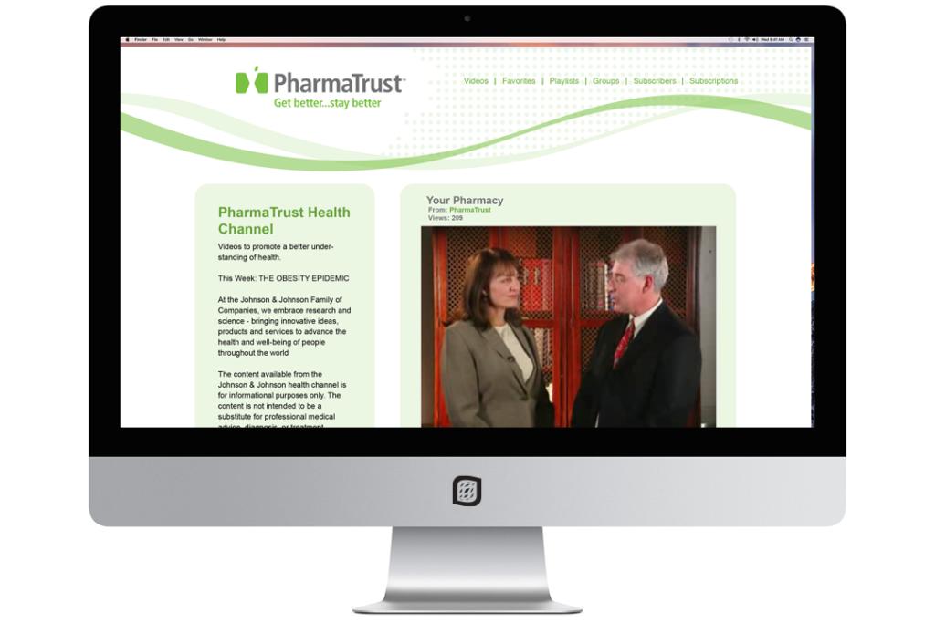 PharmaTrust 3