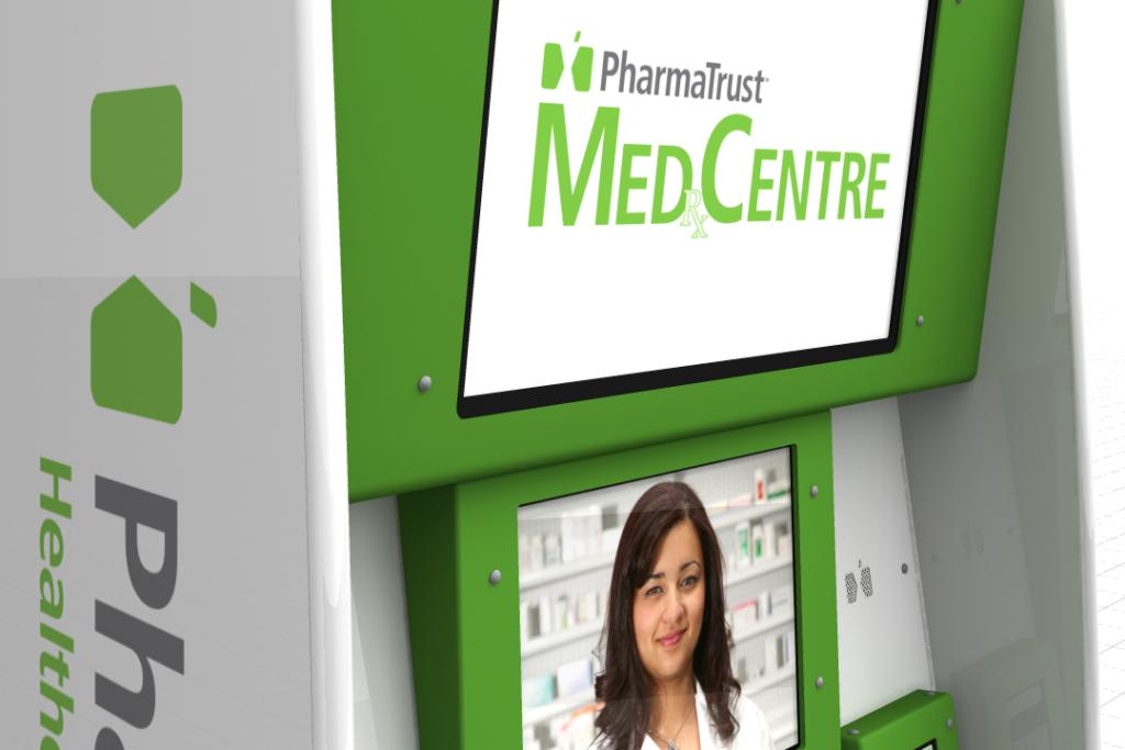 PharmaTrust M3d