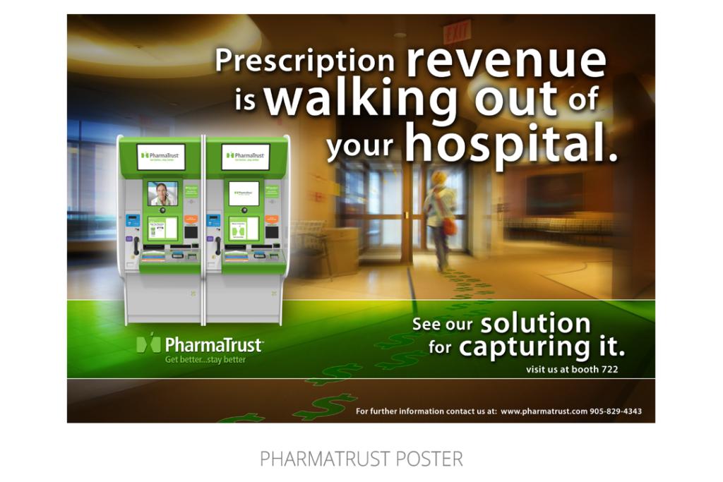 PharmaTrust Poster