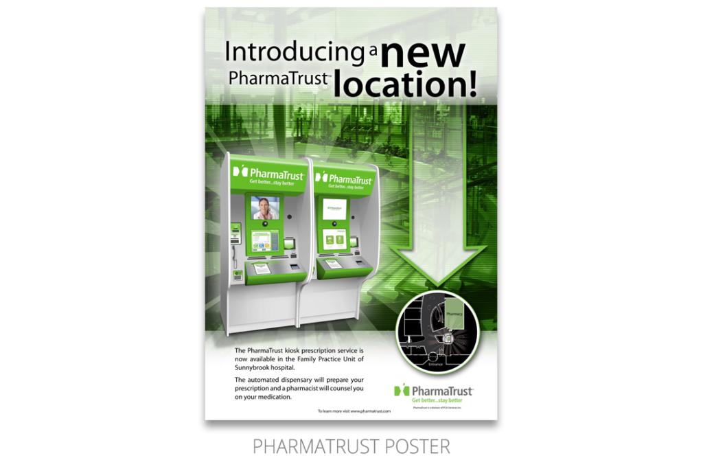 PharmaTrust Poster 2