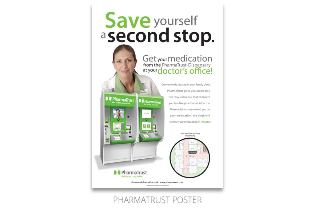 PharmaTrust Poster 3