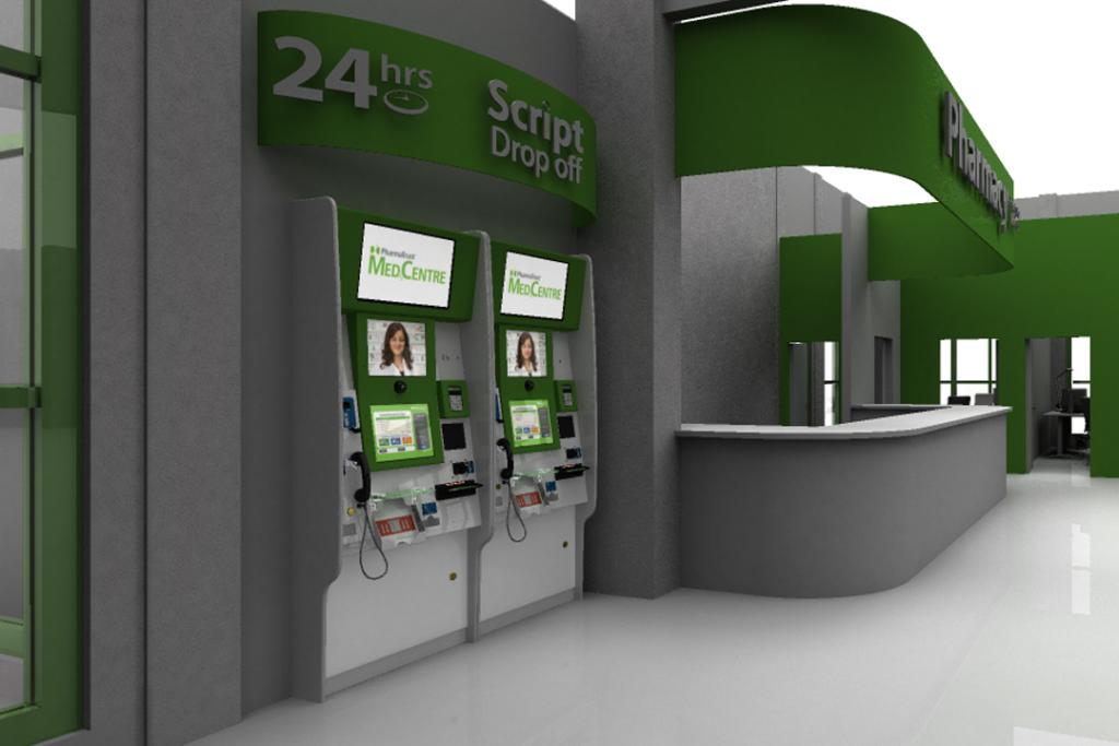 Pharmacy 6