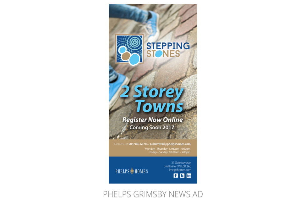 Phelps Homes Ad 2