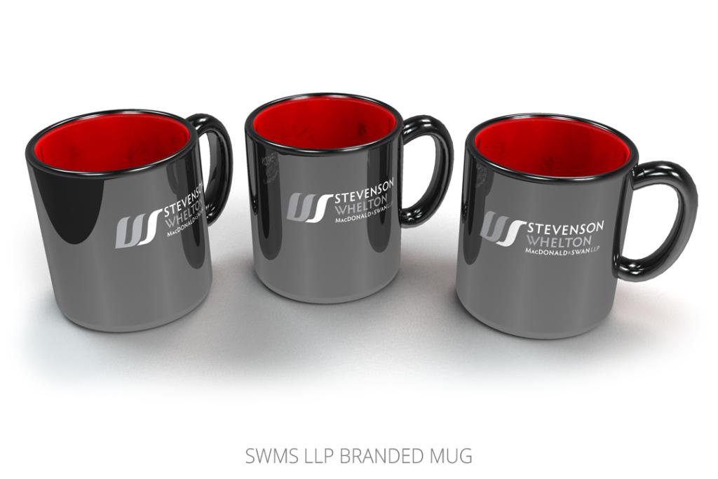 SWMS LLP Mug