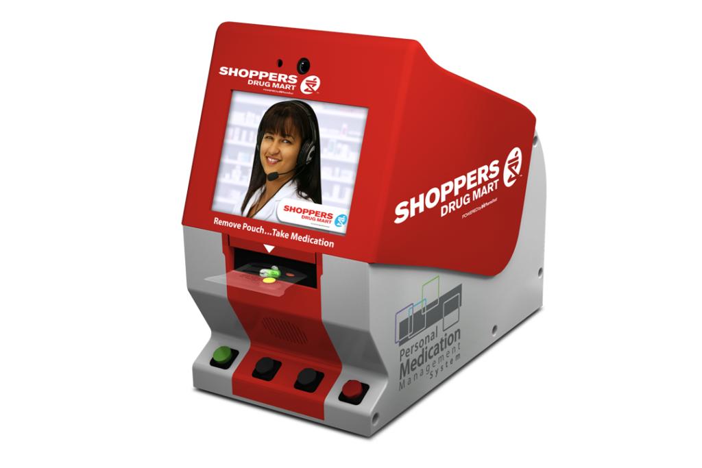 Shoppers Drug Mart MedHome