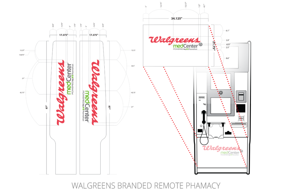 Walgreens Graphics